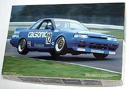 AOSHIMA NISSAN CALSONIC SKYLINE GTS-R 001.jpg