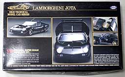 MARUI  Lamborghini JOTA 001-01