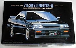 FUJIMI NISSAN SKYLINE GTS-R 001-01.JPG